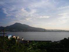 Danshui Bali