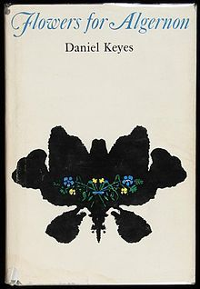 an analysis of the book flowers for algernon an exciting science fiction novel This book has a science fiction undertone, and takes place in exciting new york city  the brilliant fiction novel, flowers for algernon written by daniel keyes .