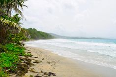 Le Diamant beach, Martinique. From Island Runaways, an island travel blog.