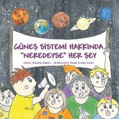Bu Kitap Kimler İçin? Güneş Sistemi'ne dair hiçbir bilgisi olmayanlar, Güneş Sistemi'ndeki gezegenleri genel olarak tanıyıp bilgisini artırmak isteyenler, Güneş Sistemi'ni bilsin bilmesin yaratıcılığını ve hayal gücünü kullanarak üretmek isteyenler, Güneş Sistemi'ne dair farklı ve eğlenceli etkinlikler yapmak isteyenler...