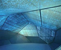 installation at Neue Nationalgalerie, Berlin, Germany