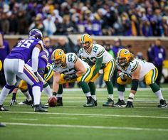 The offensive line 11/22/2015