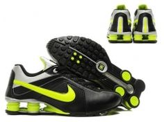 Nike Shox NZ Mens Shoes http://www.sportsyyy.com/