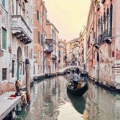 #Venice #Venezia #Italy #Pizza