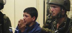 we sign it - Contre la détention et la torture des enfants palestiniens : Agissons !