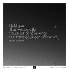 we all have wings but some of us don't know why - Αναζήτηση Google