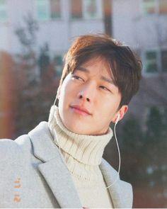 Handsome Korean Actors, Handsome Boys, Korean Star, Korean Men, Drama Korea, Korean Drama, Dramas, Kim Young, Korean Babies