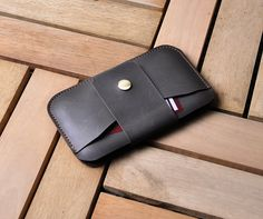 iPhone 6 Plus case iPhone 6 Sleeve iPhone 6 Plus by iLeatherStore