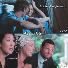 Shared by CandyCaneKisses. Find images and videos about grey's anatomy and izzie stevens on We Heart It - the app to get lost in what you love. Greys Anatomy Funny, Greys Anatomy Cast, Grey Anatomy Quotes, Greys Anatomy Season 6, Greys Anatomy Spoilers, Greys Anatomy Actors, Anatomy Humor, Greys Anatomy Couples, Izzie Stevens