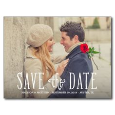 Vintage Wedding Save the Date Totally in Love Save The Date Invitations, Save The Date Postcards, Save The Date Cards, Wedding Invitations, Wedding Stationary, Saving Your Marriage, Save My Marriage, Marriage Advice Quotes, Wedding Postcard