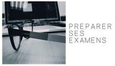 Aide : Bien rédiger son mémoire et préparer ses examens