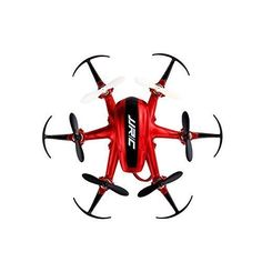 JJRC H20 Nano Hexacopter 2.4G 4CH 6Axis Headless Mode RTF RC Quadcopters-red >>> You can get more details by clicking on the image.