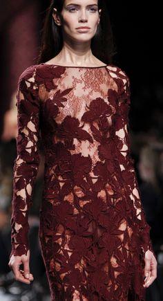 Nina Ricci Ready To Wear Autumn 2014