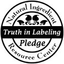 "Natural Ingredient Resource Center""Truth in Labeling""Pledges You can be CERTAIN what you're getting from Daisy Blue is 100% Non-toxic, safe and all-natural! ""Only the good stuff"""