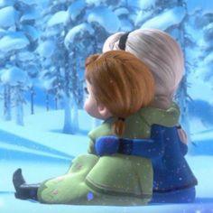 '겨울왕국' 덕후들 심멎하게 만든 엘사 동생 안나의 어린시절 '찹쌀떡 볼따구' Disney Princess Quotes, Disney Princess Frozen, Disney Princess Drawings, Disney Princess Pictures, Disney Drawings, Disney Quotes, Disney Icons, Disney Films, Disney Cartoons