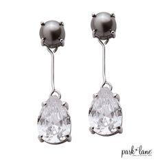 Extraordinaire Earrings #parklanejewelry #jewelry