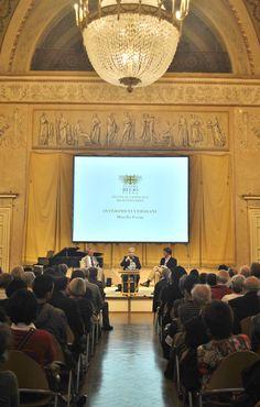 """""""Interpreti Verdiani"""" con Mirella Freni (Ph. Annalisa Andolina)"""