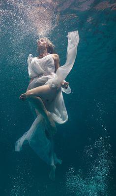 ♥ ✿⊱╮♥ Underwater ♥ ✿⊱╮♥                                                       …
