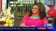 Fresh Up Guys: Mazaaq raat on Dunya News 8th October 2014