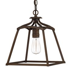 Found it at Joss & Main - Paula 1-Light Pendant