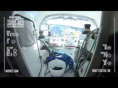 """Lavori di """"casa"""" in barca - YouTube"""