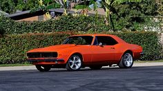 1967 Chevrolet Camaro  Maintenance/restoration of old/vintage vehicles: the material for new cogs/casters/gears/pads could be cast polyamide which I (Cast polyamide) can produce. My contact: tatjana.alic@windowslive.com