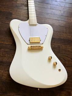 Lincoln Guitars