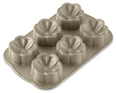 1000 Images About Nordic Ware Mini Formas On Pinterest