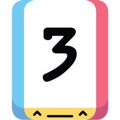 Threes! para Android e IOS, juega al nuevo puzzle de moda - Soft For Mobiles