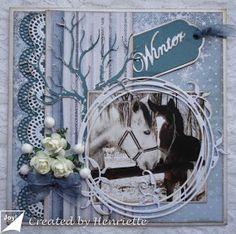 Joy!crafts: Winter Winter Christmas, Christmas Cards, Marianne Design Cards, Big Shot, Paper Cards, Scrapbook Pages, Scrapbooking, Grapevine Wreath, Grape Vines