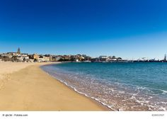 Palamos,+Spain:+Costa+Brava's+Gem+Watched+Over+By+The+Mountains+via+@medcruiseguide