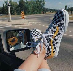 #aesthetic #aestheics #vans #vans-aesthetic