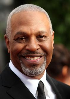 James Pickens Jr from Greys Anatomy. ""