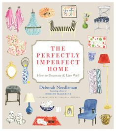 The Perfectly Imperfect Home giveaway on The Spring