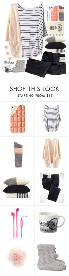 """Keep Calm And Carry On"" by jasminekt ❤ liked on Polyvore featuring Merkury, Royal Doulton, ASOS and Therapy"