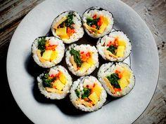 sushi.......sushi....