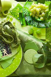 greens by Susan Sargent studio