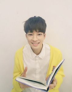 Damn Jeon Wonwoo, stop being a Cutie Pie || THE SHOW (@sbsmtvtheshow) | Twitter