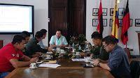 Noticias de Cúcuta: Gobernador solicita denunciar acciones terroristas...