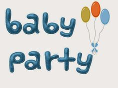 Con Collares y a lo loco: ¿Cómo organizar un Baby Shower? Te damos las claves para que esta fiesta sea inolvidable