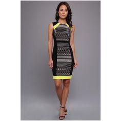 BCBG Sheath dress