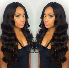 Rabake Brazilian Body Wave Hair 3 Bundles With Closure Grade Brazilian Virgin Hair Wavy Human Hair Bundles With off promotion factory cheap price,DHL worldwide shipping, store coupon available. Human Hair Lace Wigs, Remy Human Hair, Remy Hair, Human Hair Extensions, Human Hair Wigs, Weave Extensions, Brazilian Hair Bundles, Body Wave Hair, Weave Hairstyles