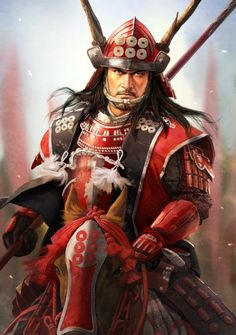 Yukimura Sanada More