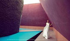 Enter the Light (WSJ) Styled by Marina Burini