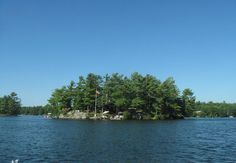 5 affordable private islands you can rent across cottage country