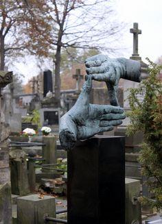 Powazki Cemetery, Warsaw, Poland  #headstone #gravestone #tombstone