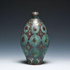 Peter Karner Vase