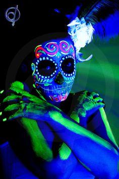 Halloween idea...... Fun!