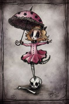 Danse Macabre by *Lithium-Tears on deviantART