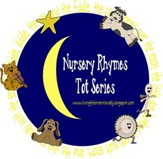 variety of nursery rhymes